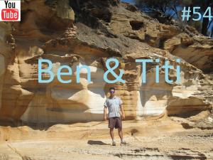 Ben Et Titi #E54 Blog