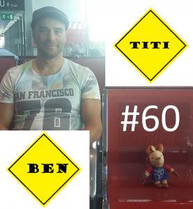 Ben Et Titi #E60 HD